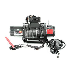 Rugged Ridge Has Been Making Off Road Recovery Winches For Years. The  Nautic Series Heavy Duty U0026 Performance Winches Represent The Most Complete  And ...