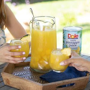 Dole Pipeapple Juice