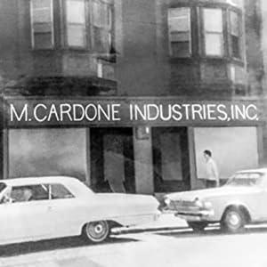Cardone family values