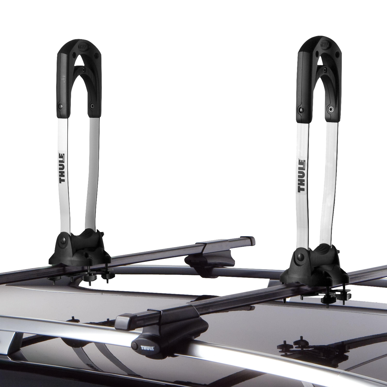 thule 830 the stacker 4 kayak carrier. Black Bedroom Furniture Sets. Home Design Ideas