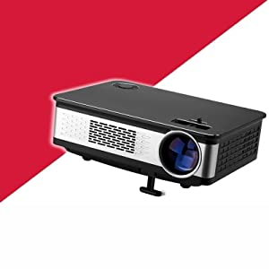 Proyector Full HD Nativo 1080P, UNICVIEW FHD900 (Actualizado 2019 ...
