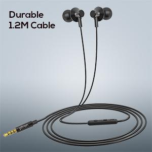 pride lite wired headphones