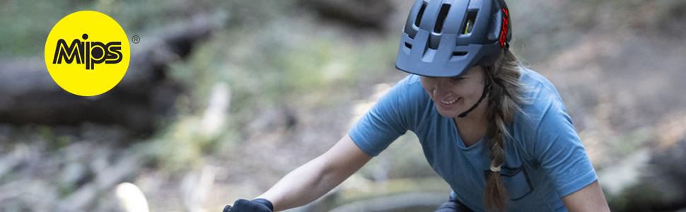 Bell, Helmet, Bike, MIPS