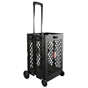 Olympia Tools 85-404 Pack-N-Roll Cart