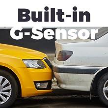 G-Sensor sensor g sensor
