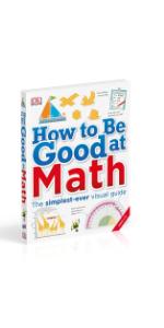 math book for kids