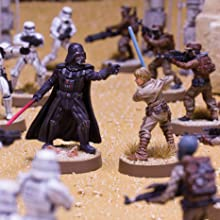 Recreate Star Wars Battles