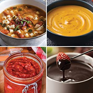 HB152, Ninja, Hot, Cold, Blender, soups, dips, sauces