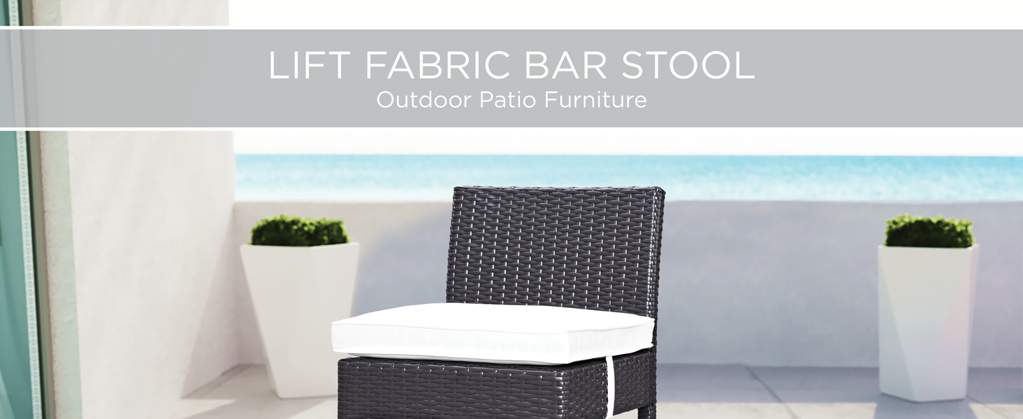 generous and comfortable cushion seats,all-weather rattan weave