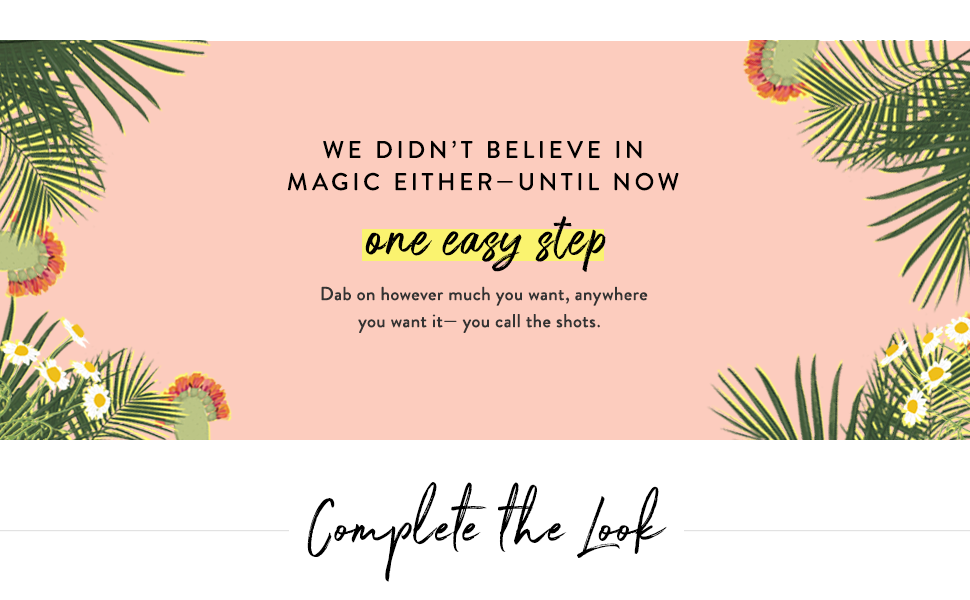 Honest Beauty Magic Beauty Balm with Fruit /& Seed OilsMulti-Purpose COMPACT