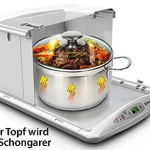 Folding ProoferBrod /& Taylor Gärautomat und SchongarerGärbox Klappbar