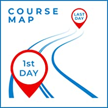 See How The Course Fits Together