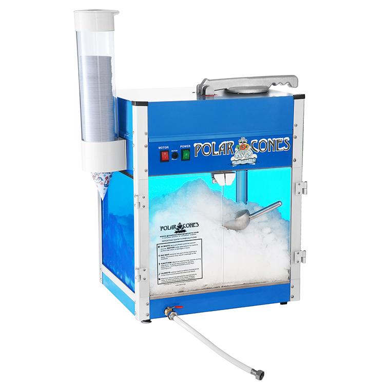 Home Snow Cone Machine Reviews