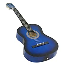 Perfect Guitar Size for Beginners Students to Intermediates