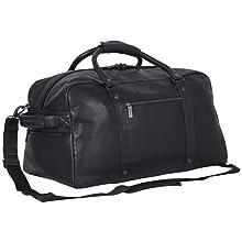 Duffel, Luggage, Gym Duffel, Bag, Designer, Reaction, Carry On, Duffel For Men, RFID, Kenneth Cole