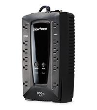 CyberPower AVRG900U Battery Backup UPS