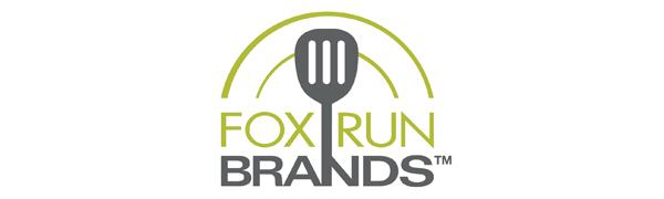 Fox Run 5818 Flat Coil Whisk 8 Inch Silver Fox Run Craftsmen