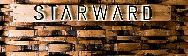 Starward, wine cask, whiskey, whisky, Australian, single malt
