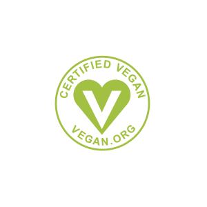 certified vegan