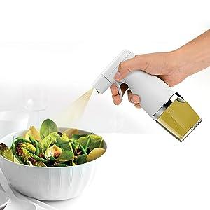 Amazon Com Prepara Healthy Eating Trigger Oil Sprayer For