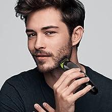 Barbas cortas y medias