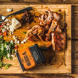Amazon.com: Traeger Grills SPC170 - Parrilla para pollo ...