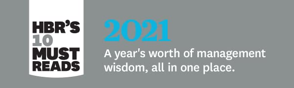 must reads, management, wisdom, 2021, harvard business review, classic, ideas, insights, business