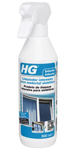 HG 535030109 300 ml-Potente Limpiador Que Elimina los Malos olores ...