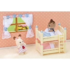 シルバニアファミリー ルームセット なかよし赤ちゃん家具セットセ-190