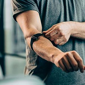 polar armband, workout armband, fitness armband, fitbit armband, garmin armband, exercise armband