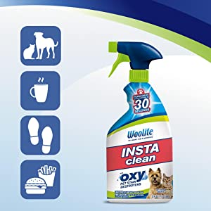 Pet stain remover; carpet cleaner; upholstery cleaner; fabric cleaner; rug cleaner; stain cleaner; r