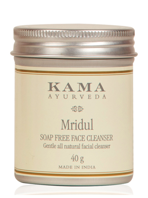 Mridul Face Cleanser; Face Cleanser; Face Wash; Face Care; Everyday Face Care