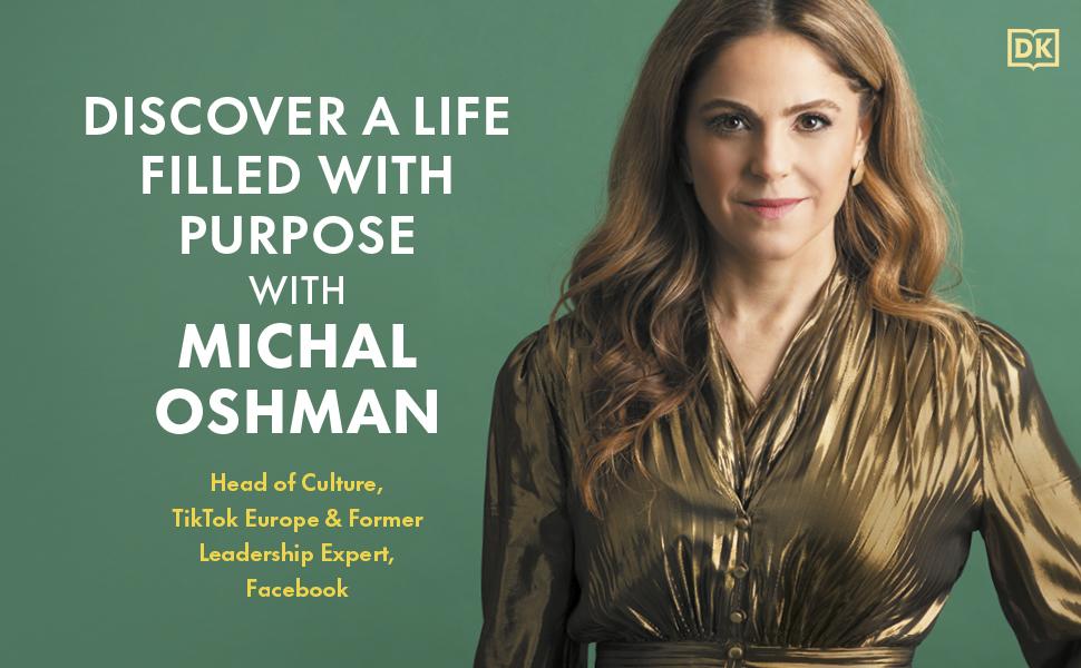 michal oshman, self help, jewish wisdom