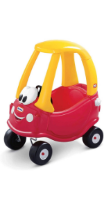 Little Tikes Cozy Coupe 30th Anniversary Car,
