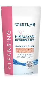 Westlab Himalayan Salt