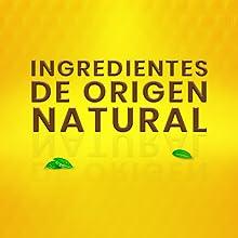 ingredientes, origen, natural, shampoo, tío nacho