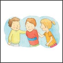 autism, friends, kind, patient, different