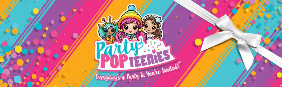pop, confetti, popper, surprise, collectible