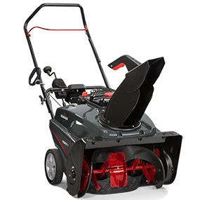 1022EX Single Stage Snow Thrower