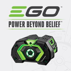 EGO, power beyond belief