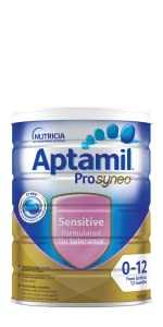 Aptamil Prosyneo Sensitive Baby Infant Formula