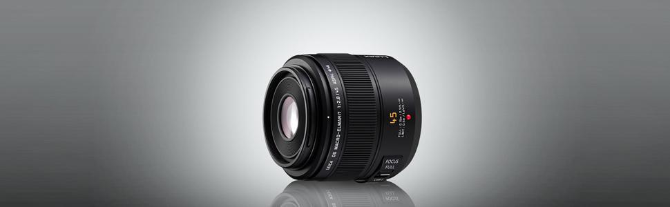Filtro de protección 46mm Panasonic Leica DG Macro-Elmarit 45mm f2.8 ASPH OIS