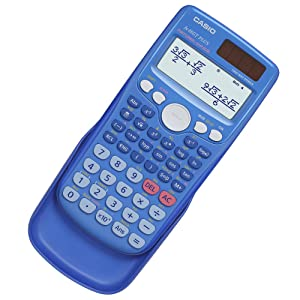 how to use square root on a casio fx-82au plus