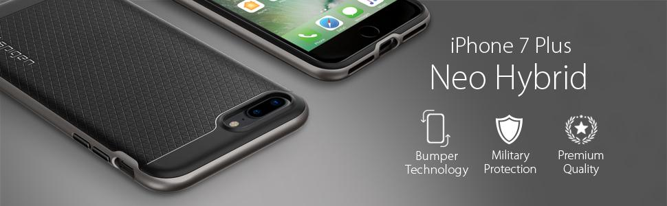 coque iphone 8 plus ultra hybrid