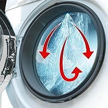 3D Wash System