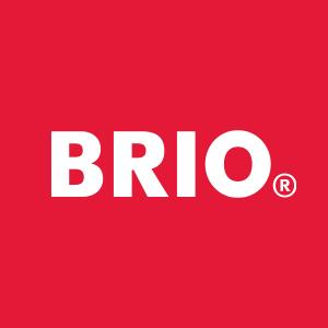 BRIO Brand logo