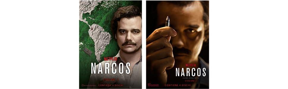 Narcos 1 2