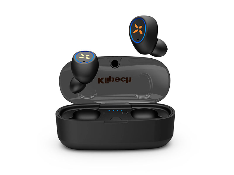 S1, Klipsch, True Wireless, earphones, earbuds