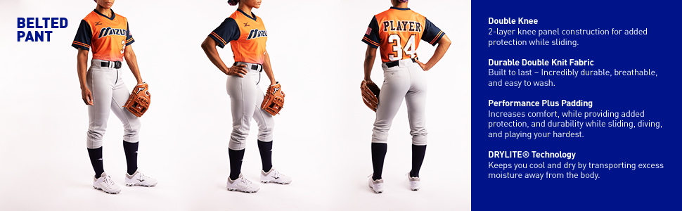 zapatos mizuno softball jersey