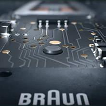 Braun Series 5 5147s